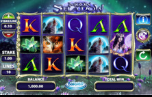 Moon Shadow Online Slot