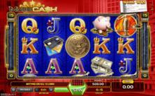 More Cash Online Slot