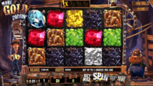 More Gold Diggin Online Slot