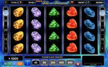 More Like A Diamond Online Slot