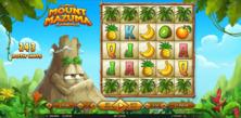 Mount Mazuma Online Slot