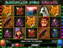 Mountain Song Quechua Online Slot