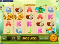 Mr Monkey Online Slot