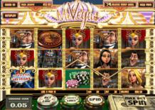 Mr Vegas Online Slot