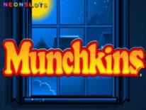 Munchkins Online Slot