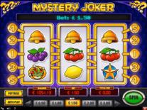 Mystery Joker Online Slot