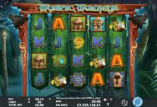 Mystic Monkeys Online Slot