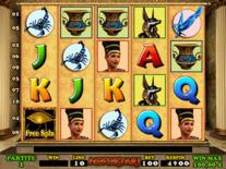 Nefertari Online Slot