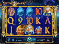 Neptunes Treasure Online Slot