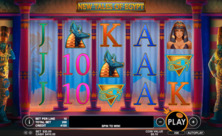 New Tales Of Egypt Online Slot