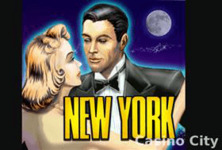 New York City Online Slot