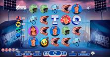 Nitro Circus Online Slot