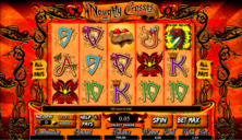 Noughty Crosses Online Slot