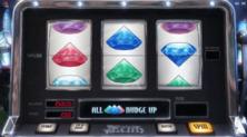 Nudging Gems Online Slot