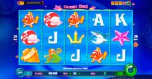 Ocean Bed Online Slot