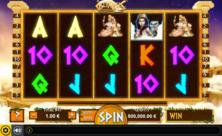 Olympus Evolution Online Slot