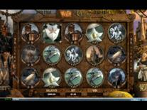 Orc Vs Elf Online Slot