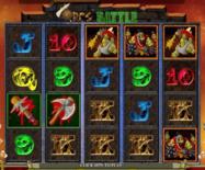 Orcs Battle Online Slot