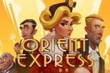 Orient Express Online Slot