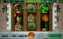 Paddys Pub Online Slot