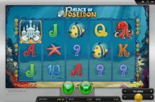 Palace Of Poseidon Online Slot