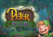 Peter And The Lost Boys Push Online Slot