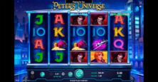Peters Universe Online Slot
