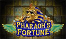 Pharaohs Fortune Online Slot