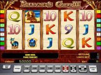 Pharaohs Gold Iii Online Slot