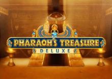Pharaohs Treasure Online Slot