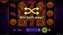 Phoenix Fire Online Slot