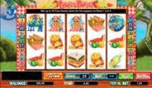 Picnic Panic Online Slot