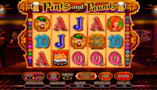 Pints And Pounds Online Slot