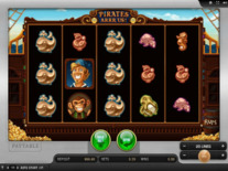 Pirates Arrr Us Online Slot