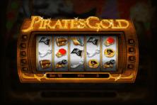Pirates Gold Online Slot