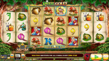 Pixie Gold Online Slot