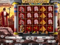 Plagues Of Egypt Online Slot