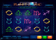 Planet Zodiac Online Slot