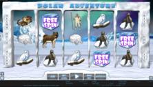 Polar Adventure Online Slot