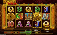 Power Dragon Online Slot