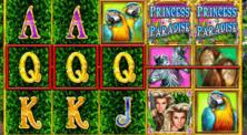 Princess Of Paradise Online Slot