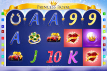 Princess Royal Online Slot