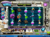 Professor Bubbles Online Slot