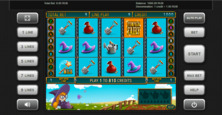 Pumpkin Fairy Online Slot