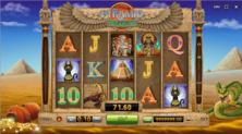 Pyramid Treasure Online Slot