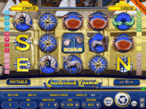 Quarterdecks Launch Online Slot