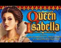 Queen Isabella Online Slot