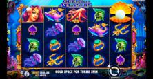 Queen Of Atlantis Online Slot