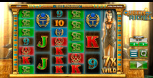 Queen Of Riches Megaways Online Slot
