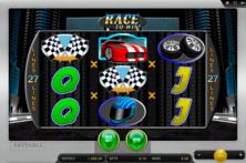 Race To Win Online Slot